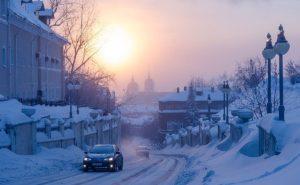Негабаритные грузоперевозки в Томск