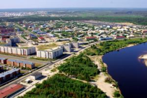 Грузоперевозки в Лянтор-Сургут