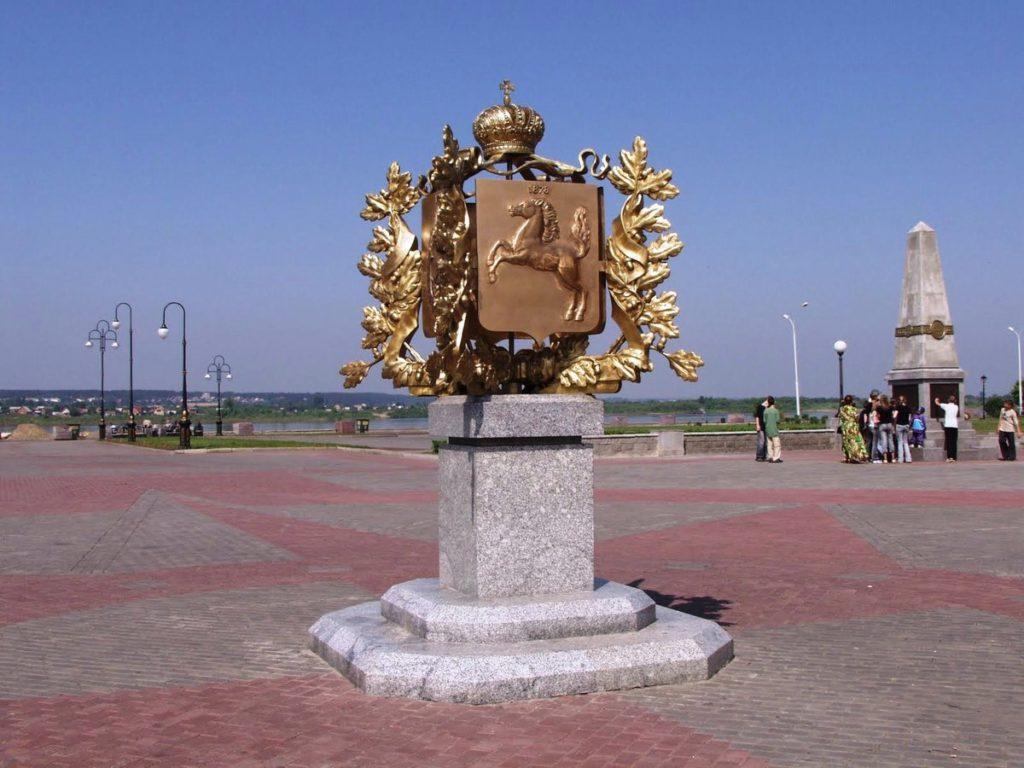 Грузоперевозки Сургут — Томск