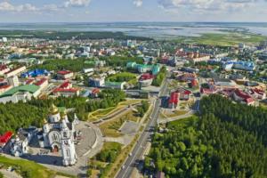 Целесообразность грузоперевозок из города Ханты-Мансийск в Сургут и обратно
