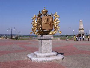 Направление грузоперевозок в сторону Томска