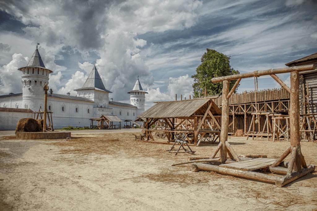 Негабаритные грузоперевозки Сургут — Тобольск